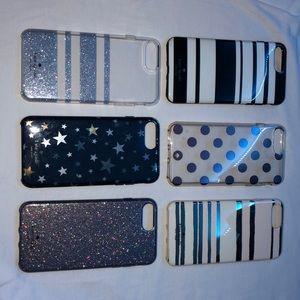 Kate Spade iphone 8 plus cases